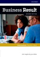 BUSINESS RESULT INTERMEDIATE TB AND DVD PACK - 2ND ED