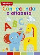 FISHER-PRICE - CONHECENDO O ALFABETO