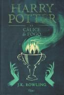 HARRY POTTER E O CALICE DE FOGO - CAPA DURA