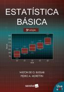 ESTATISTICA BASICA - 9ª EDICAO