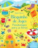 BLOQUINHO DE JOGOS - PASSATEMPOS PARA AS FERIAS