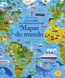 MAPAS DO MUNDO - UM MONTAO DE LABIRINTOS INCRIVEIS