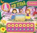 4 EM LINHA - FADAS
