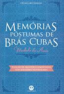 MEMORIAS POSTUMAS DE BRAS CUBAS - 2ª ED