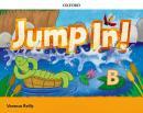 JUMP IN! B CLASS BOOK PACK - 1ST ED