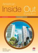 AMERICAN INSIDE OUT EVOLUTION PRE-INTERMEDIATE A STUDENTS BOOK