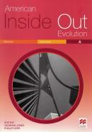 AMERICAN INSIDE OUT EVOLUTION INTERMEDIATE A WORKBOOK