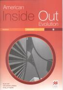 AMERICAN INSIDE OUT EVOLUTION INTERMEDIATE B WORKBOOK