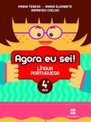 AGORA EU SEI - LINGUA PORTUGUESA - 4º ANO - 3ª ED
