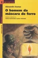 HOMEM DA MASCARA DE FERRO, O - 1ª ED