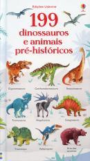 199 DINOSSAUROS E ANIMAIS PRE-HISTORICOS