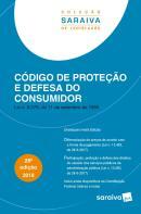 CODIGO DE PROTECAO E DEFESA DO CONSUMIDOR - 28ª ED