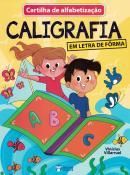 CARTILHA DE ALFABETIZACAO - LETRA DE FORMA