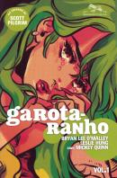 GAROTA-RANHO - GREEN HAIR DONT CARE - VOL. 1