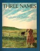 THREE NAMES