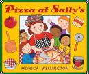 PIZZA AT SALLY´S