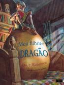 MEU FILHOTE DE DRAGAO