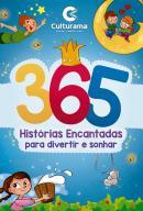 365 HISTORIAS ENCANTADAS