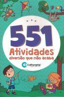 551 ATIVIDADES DIVERSAO QUE NAO ACABA
