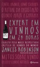 EXPERT EM VINHOS EM 24 HORAS - 2ª ED