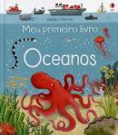 OCEANOS - MEU PRIMEIRO LIVRO