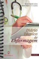 DIARIO TECNICO DE ENFERMAGEM - 4ª ED