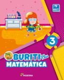 BURITI PLUS MATEMATICA - 3º ANO