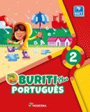BURITI PLUS PORTUGUES - 2º ANO