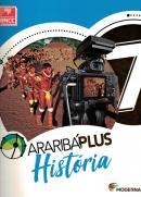 ARARIBA PLUS HISTORIA - 7º ANO - 5ª ED