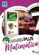 ARARIBA PLUS MATEMATICA - 7º ANO - 5ª ED