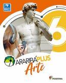 ARARIBA PLUS ARTE - 6º ANO - 2ª ED