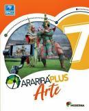 ARARIBA PLUS ARTE - 7º ANO - 2ª ED