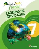 ARARIBA PLUS CIENCIAS - 7º ANO - CADERNO DE ATIVIDADES - 5ª ED