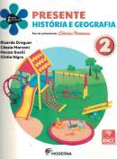 PROJETO PRESENTE HISTORIA E GEOGRAFIA - 2º ANO - 5ª ED