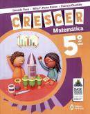 CRESCER MATEMATICA - 5º ANO