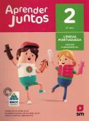 APRENDER JUNTOS PORTUGUES - 2º ANO - BNCC
