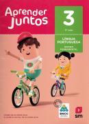 APRENDER JUNTOS PORTUGUES - 3º ANO - BNCC