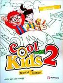 COOL KIDS 2 - WORKBOOK - 2ND ED