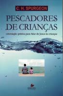 PESCADORES DE CRIANCAS