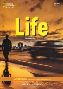LIFE INTERMEDIATE - WORKBOOK WITH KEY + AUDIO CD - 2ND ED