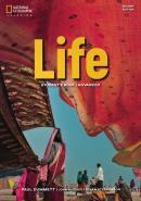 LIFE ADVANCED - STUDENT BOOK + WEBAPP + MYLIFEONLINE (ONLINE WORKBOOK) + LETT - 2ND ED