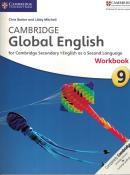 CAMBRIDGE GLOBAL ENGLISH STAGE 9 - WB
