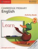 CAMBRIDGE PRIMARY ENGLISH STAGE 2 AB
