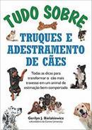 TUDO SOBRE TRUQUES E ADESTRAMENTO DE CAES