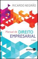 MANUAL DE DIREITO EMPRESARIAL - 9ª ED