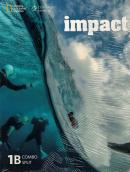 IMPACT 1 - COMBO SPLIT B WITH ONLINE WORKBOOK - AMERICAN 1ST ED