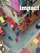 IMPACT 2 - STUDENT BOOK WITH ONLINE WORKBOOK - BRITISH - 1ST ED