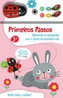 ONDE ESTA O COELHO? - PRIMEIROS PASSOS