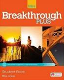 BREAKTHROUGH PLUS INTRO STUDENTS BOOK WITH DIGIBOOK - 2ND ED