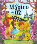 AVENTURAS CLASSICAS - MAGICO DE OZ